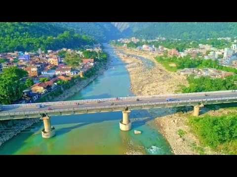 Travel Western part of Nepal-Butwal .