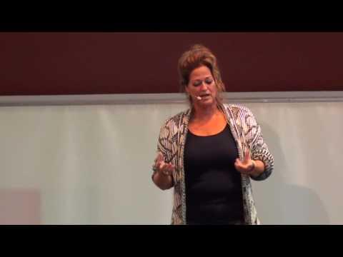 Coach kinderen! | Wilma Arts | TEDxCorlaerCollegeED