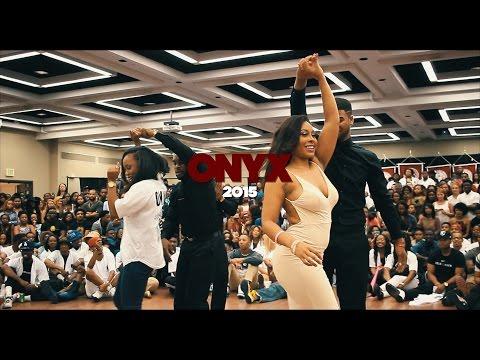 The Eta Chi Chapter of Kappa Alpha Psi: ONYX 2015