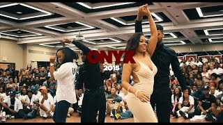 The Eta Chi Chapter of Kappa Alpha Psi: ONYX 2015 (Official Video)
