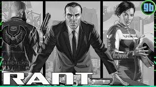 GTA Online: Criminal Enterprise Starter Pack Rant