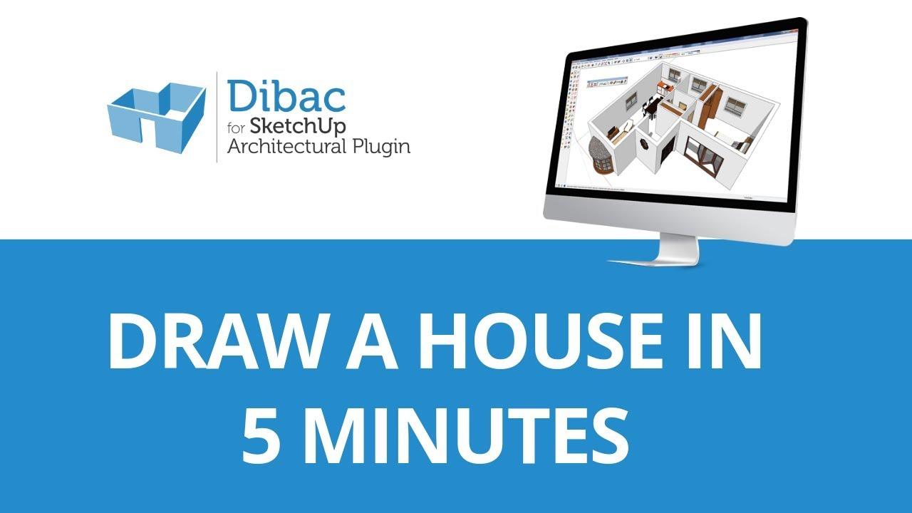 DIBAC for SketchUp | SketchUp Extension Warehouse