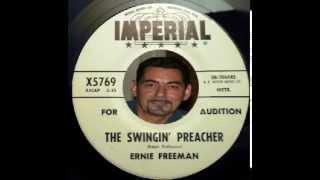 Ernie Freeman - The Swingin