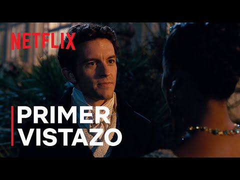 Bridgerton   TUDUM: Primer vistazo de la temporada 2   Netflix