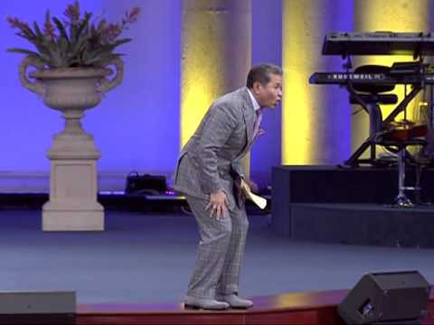Apostle Guillermo Maldonado – Overcoming Discouragement and Distraction 1 Overcoming Perplexities of
