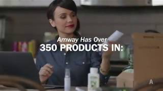 What is Amway | AMAZING | AMWAY Global | The BEST Opportunity in the World