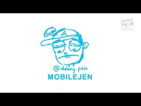Dalang pelo Full Video   Episode Baru MOBILEJEN   Lucu Abiss