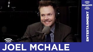 Joel McHale: Chevy Chase Didn