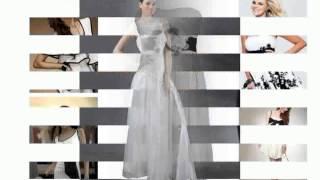 Белый Платья [BrkBSRN]