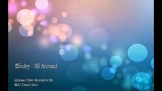 Efedry - All Around (Original Mix)