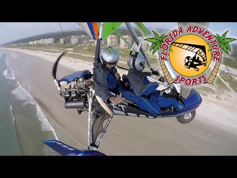 "Florida Adventure Sports - The Perfect ""Bucket List"" Idea!"