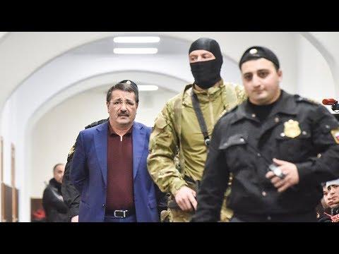 За что арестовали врио премьера Дагестана