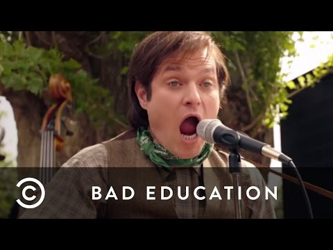 Mumford and Son Tribute Band | Bad Education