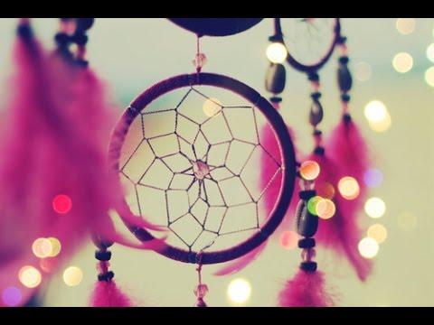 Cute Dreamcatcher Wallpaper Diy Dreamcatcher ♡ Youtube