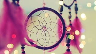 ♡ DIY Dreamcatcher ♡