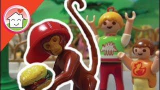 Playmobil Film deutsch Im Zoo / Kinderfilm / Kinderserie von Familie Hauser