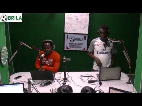 BIG SPORTS BREAKFAST 10/07/2017