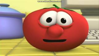 VeggieTales Abe and the Amazing Promise Countertop Scenes