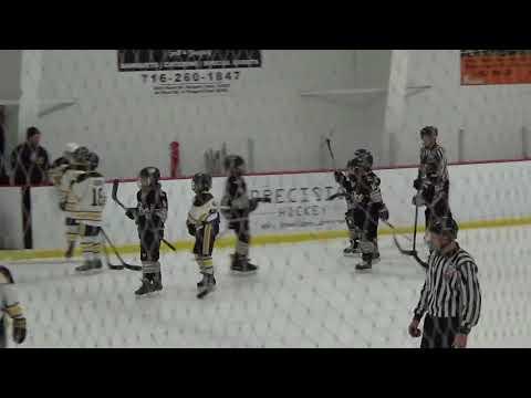 2018 02 03 2006 Rochester Coalition vs Wheatfield Blades  Game 2  1 3 L