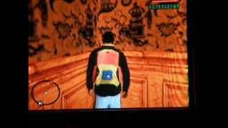 Grand Theft Auto: San Andreas Ps2 Glitches