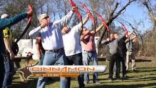 Corporate Events | Team Building Activites | Dallas-Fort Worth, Texas