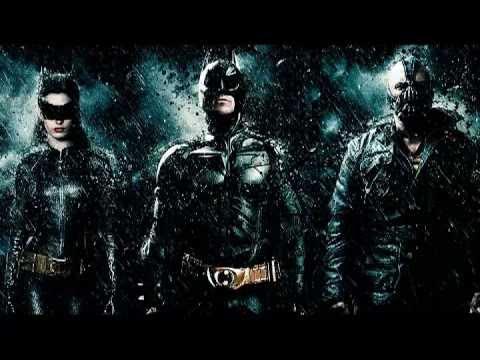 Dark Knight Rises Original editied ringtone of Gothams Reckoning