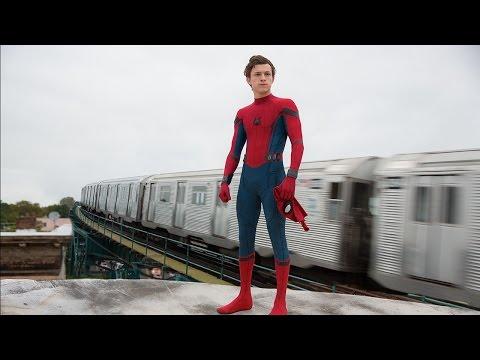 SPIDER-MAN: HOMECOMING - Trailer Italiano Ufficiale