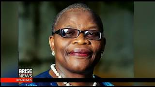 Oby Ezekwesili talks about corruption, insecurity and her bid for Presidency