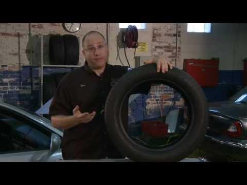 Community College of Philadelphia Car Corner: Tires 01