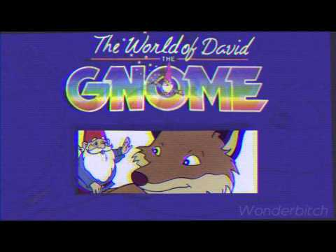 Wonderbitch - Theme from The World Of David The Gnome [Cover]