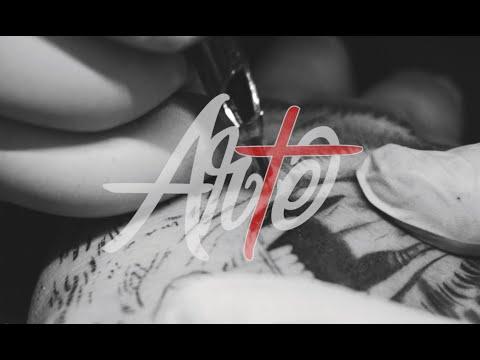 Elias Mora | Bear Tattoo | Mincobysunny