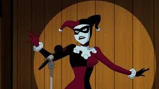 Harley Quinn Song from Batman & Harley Quinn 2017
