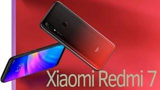 Инфо. Xiaomi Redmi 7 всего за 7500 рублей, и на процессоре Snapdragon 632