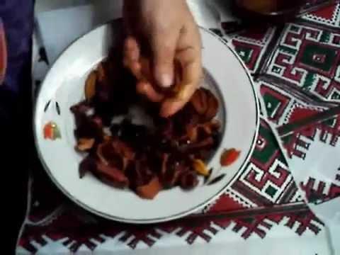 How to make kutya (Ukrainian Christmas dish)