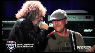 Concert for Ronnie Montrose: A Celebration of His Life In Music (2012) featuring Joe Satriani