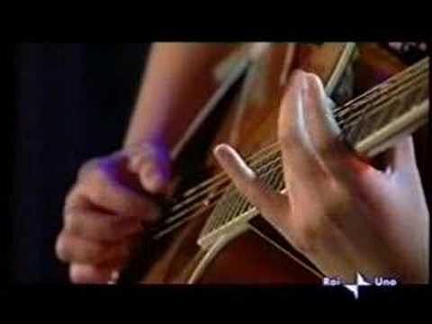 "SANREMOLAB 2007 - SILVIA CARACRISTI ""PENELOPE"""