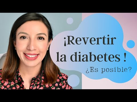 4 MANERAS DE REVERTIR LA DIABETES CON REMEDIOS CASEROS from YouTube · Duration:  3 minutes 21 seconds