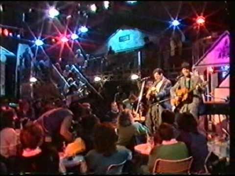 John Hiatt & Loudon Wainwright III live Ohne Filter TV 1986