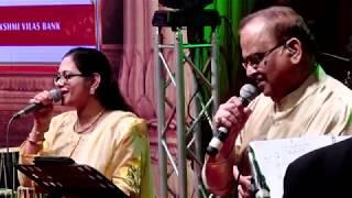 NAAN POGIREN MAELE by SPB & VIJAYALAKSHMI in GANESH KIRUPA Best Light Music Orchestra in Chennai