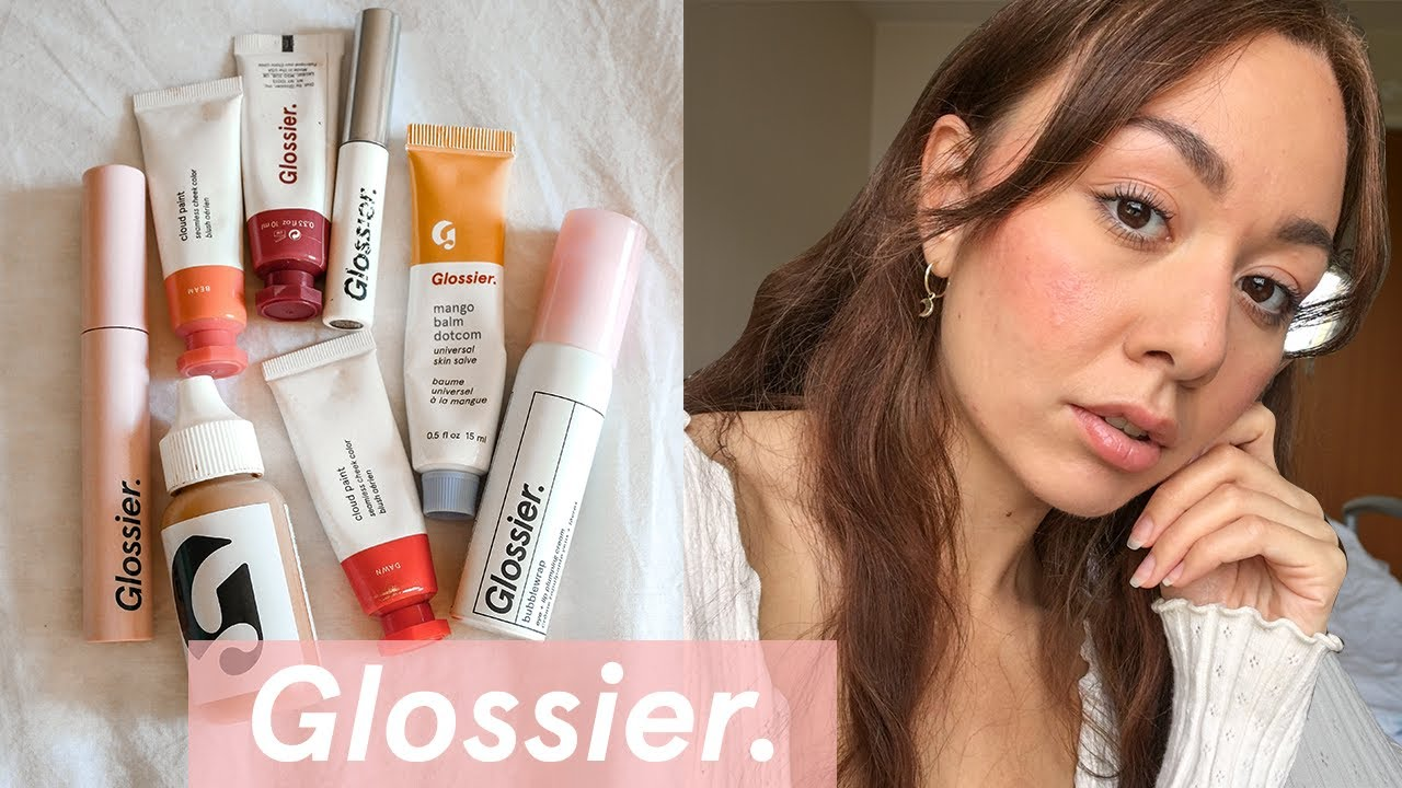 Glossier Grwm Quick And Easy Everyday Makeup Tutorial Youtube Share your thoughts on glossier's product range, ask for advice on what to get, compare the products to other brands on the market, geek out over packaging. glossier grwm quick and easy everyday makeup tutorial