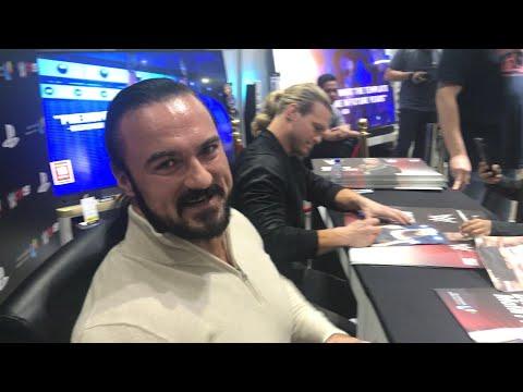 Drew McIntyre sends a message to Braun Strowman ahead of Crown Jewel: WWE Exclusive, Nov. 1, 2018