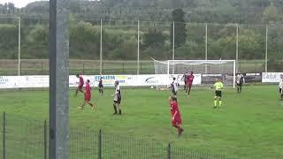 Campionato Seconda Categoria 2019/2020 8a giornata: Acciaiolo - La Cella (sintesi)