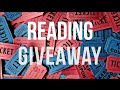 PURCHASE A READING THIS WEEK:  Entered to Win 90 Min Reading