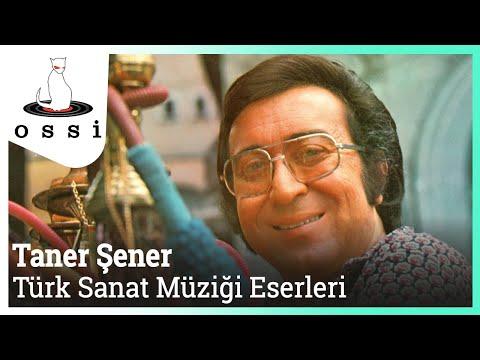 Taner Şener ( En Çok Sevilen Türk Sanat Müziği Eserleri )