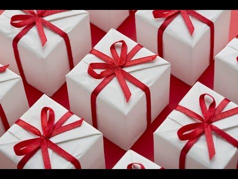 Видео Что подарить свекру