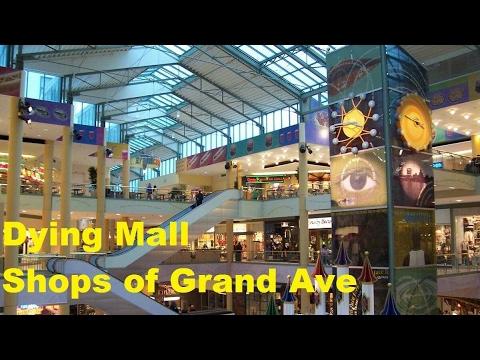 Dead Mall: Shops Of Grand Avenue