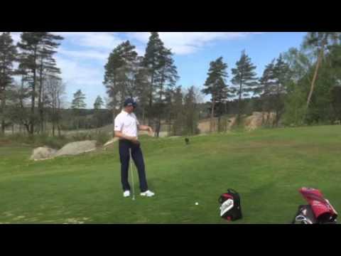 Hills Golf & Sports Club: Short game clinic för Hills Business Club