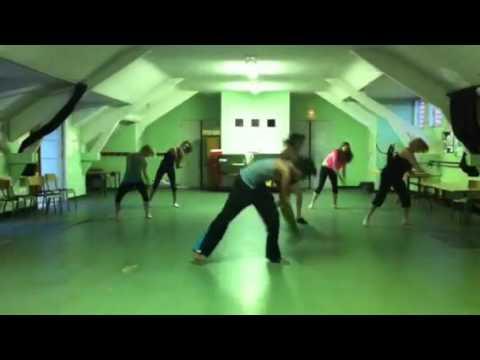 Congo danse franc Bitemo