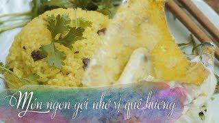 Cơm gà thả vườn ngon say mê thực khách - Món ngon gợi nhớ vị quê hương ► Truyền nhân Lý Tử Thất