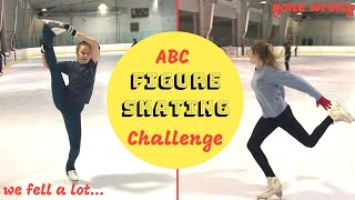 ABC Figure Skating Challenge